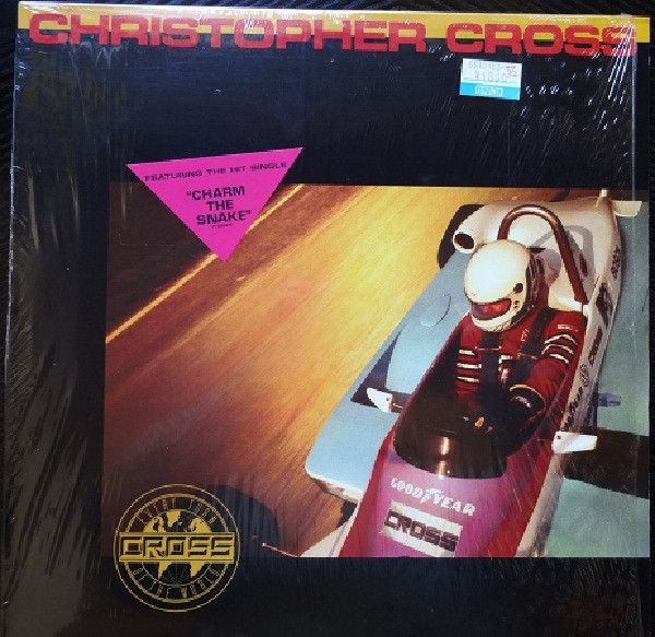6b612ddf8b3c15 Christopher Cross - Every Turn Of The World at Discogs