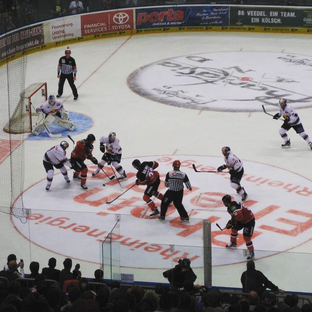 Kec Eishockey