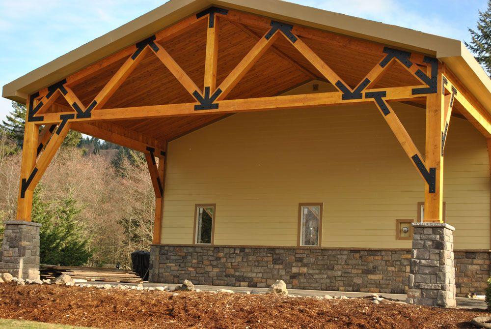 Pole Barn Carport Plans pole barn carport plans