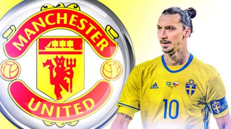 خلفيات زلاتان إبراهيموفيتش بقميص منتخب السويد Zlatan Ibrahimovic Manchester United Manchester