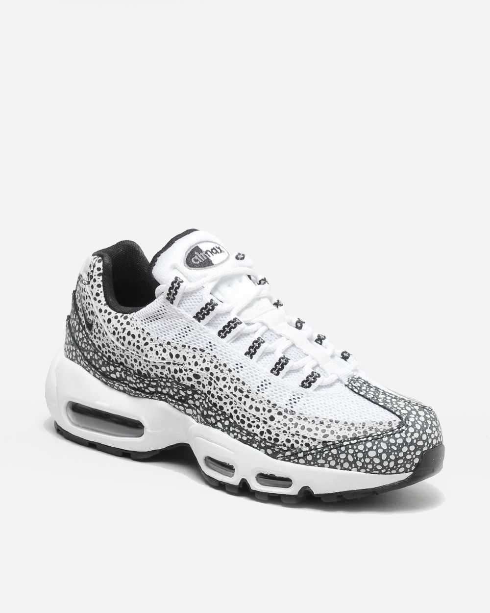 new product 2d36a 81f5a SIZE AND FIT This sneaker runs true to size DESCRIPTION The Air Max 95 gets  a cool rework in this premium edition. Inspired by the human body, ...