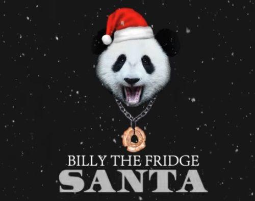 Christmas Rap Music.Billy The Fridge Christmas Rap Santa Desiigner Lyrics