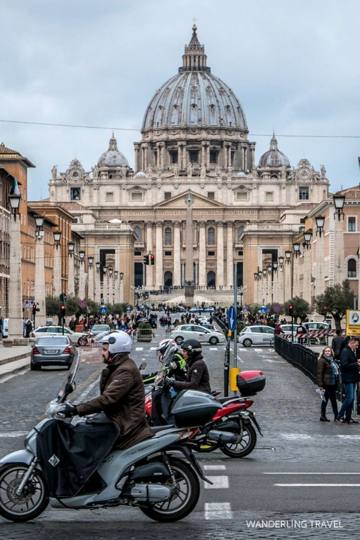 The Ultimate Vatican City Guide (With Images)
