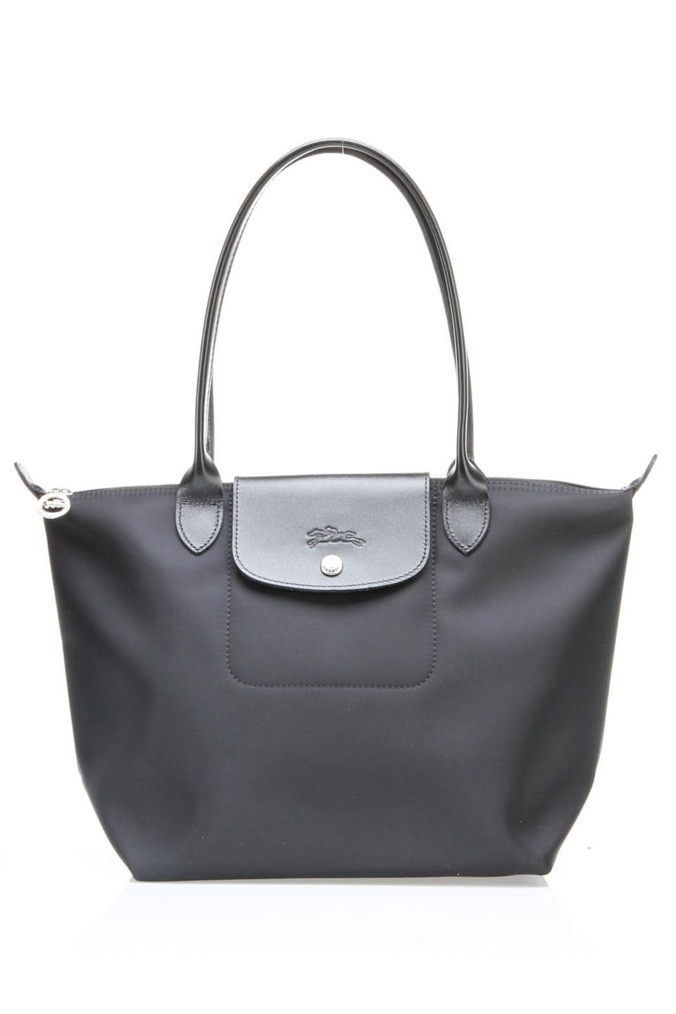 e79062599a98 Longchamp Small Le Pliage Tote In Black - Beyond the Rack. WANT IT ...