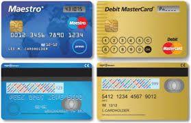 Credit Cards Back