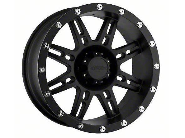 Pro Comp Series 7031 Wrangler Wheel,18x9,5x5 7031-8973 (07-16 Wrangler JK) - Free Shipping