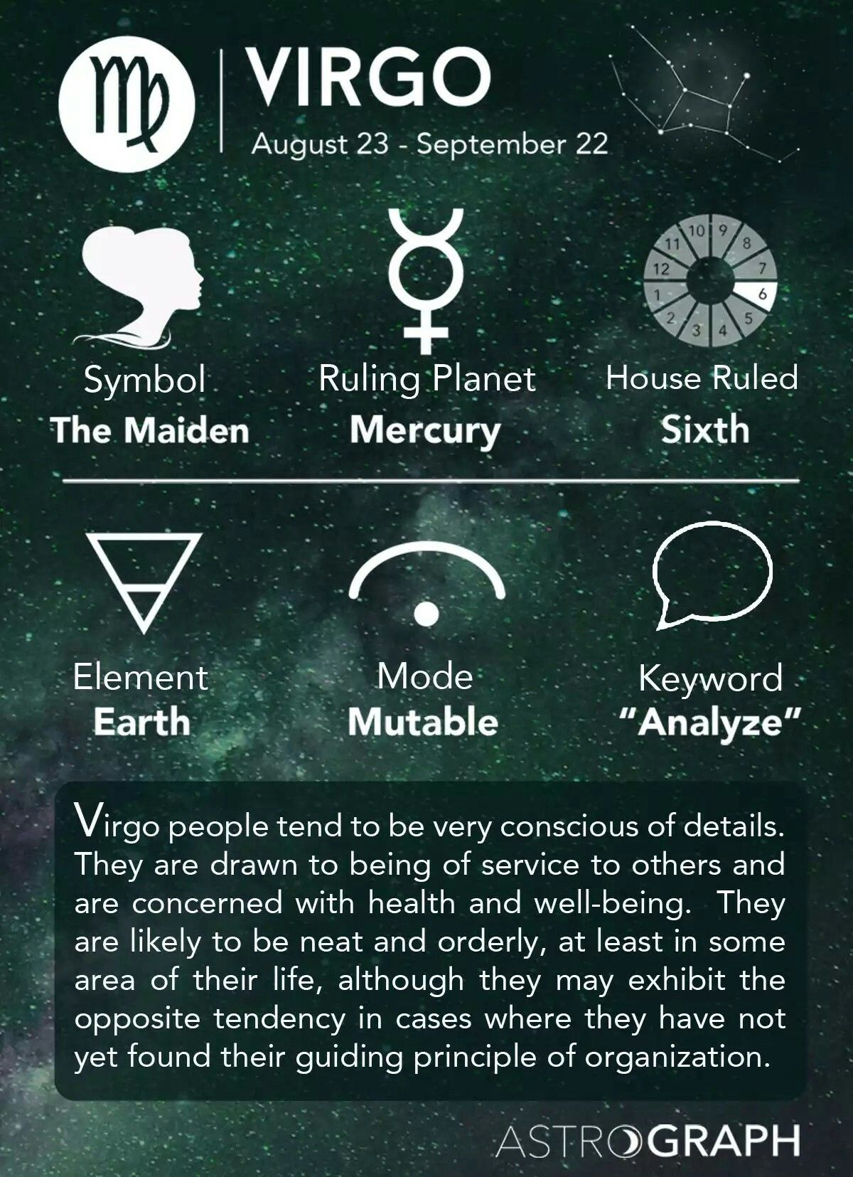 february 8 horoscope sign virgo or virgo