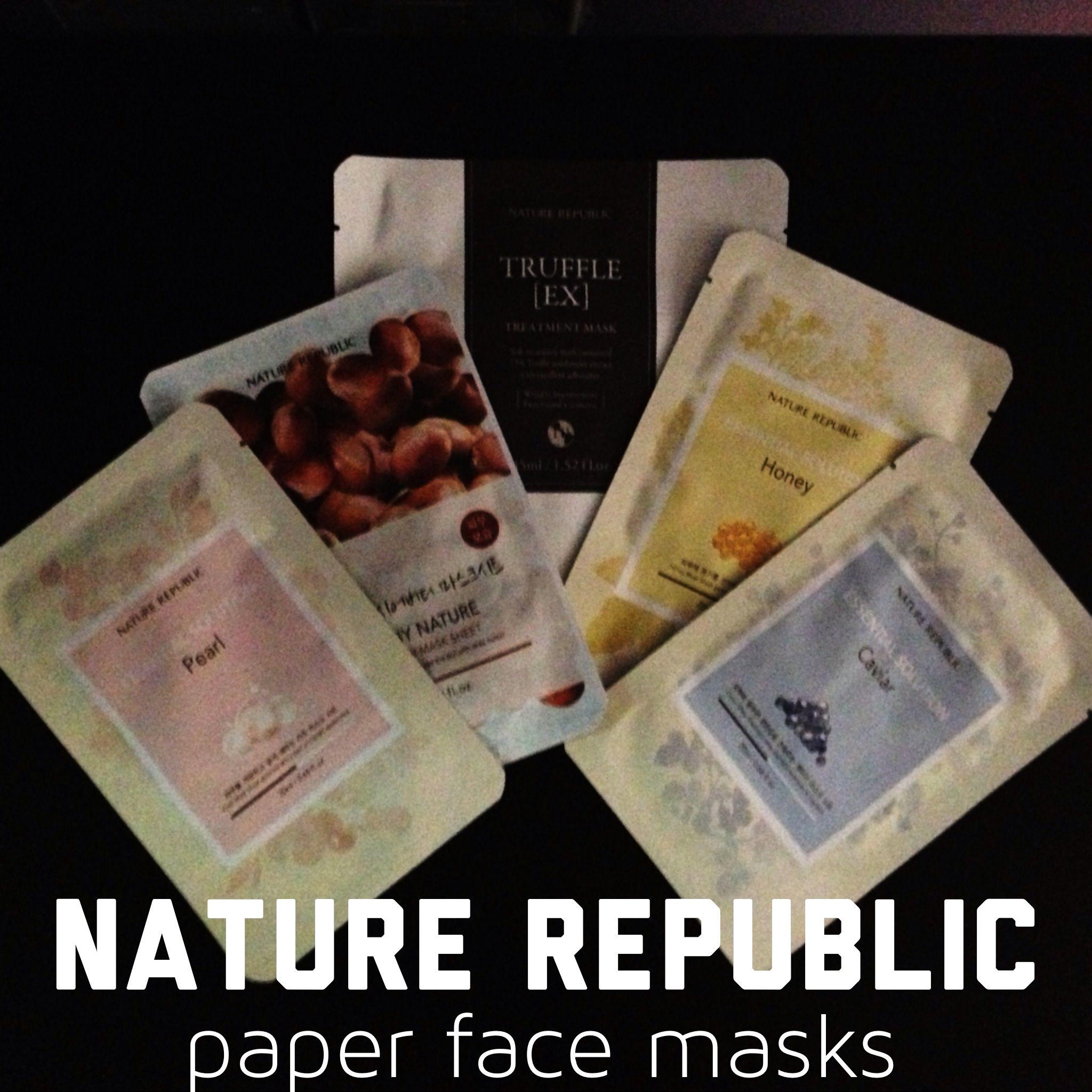 gettin' paper. #koreanskincare #koreanfacemask #facemask #skincare #skin #papermask. DIVAlicious