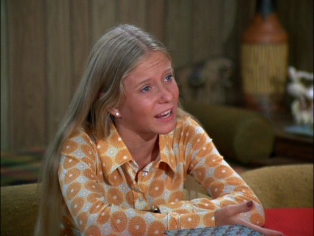 Eve Plumb As Jan Brady The Brady Bunch Eve Plumb As Jan Brady