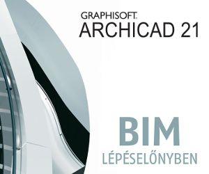 Best Archicad 21 – Bim Lépéselőnyben Házak 400 x 300