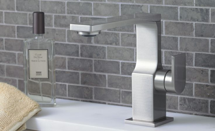 Sigma Faucet | ID4 Ideas | Pinterest | Bathroom Faucets ...