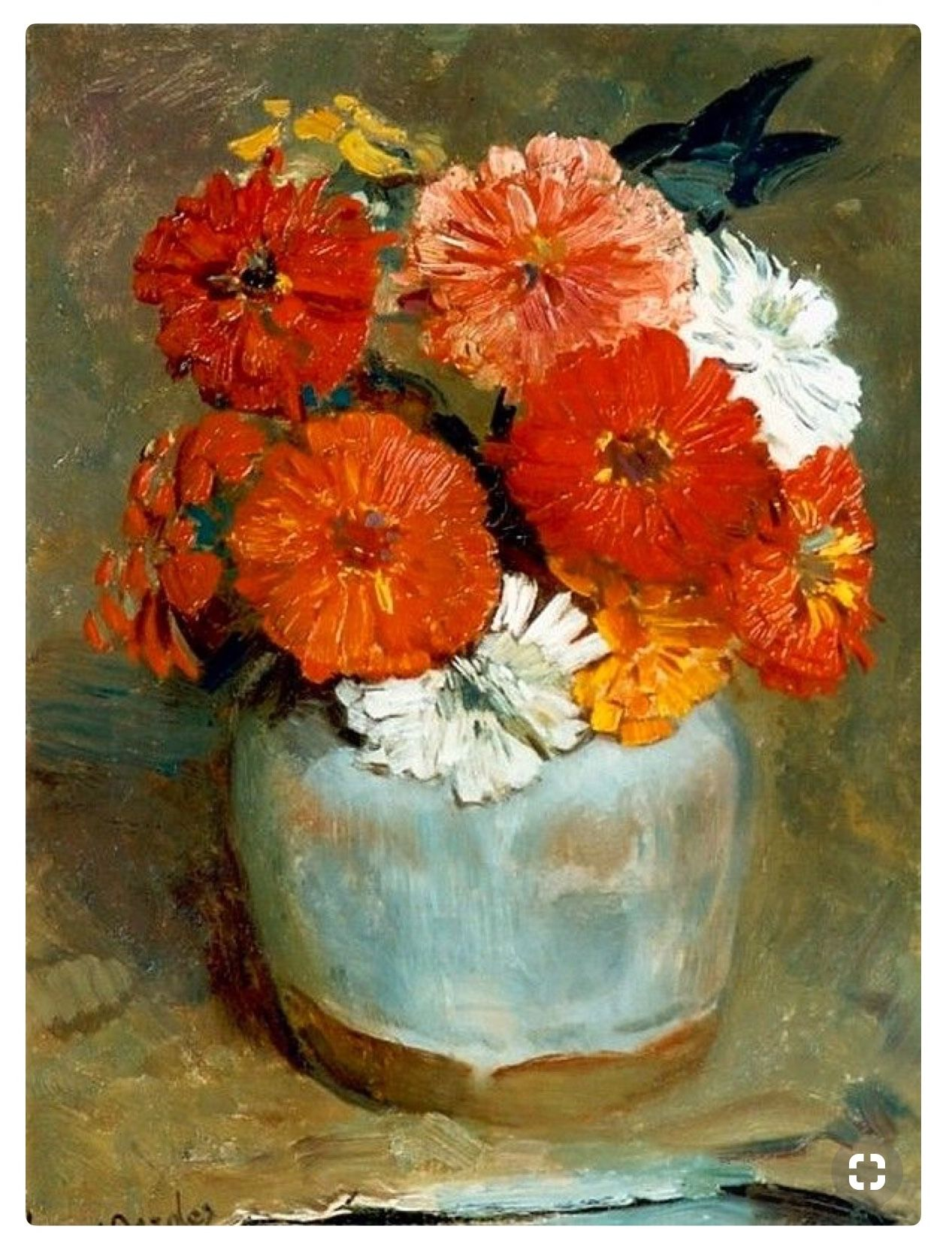 Pin by corne c on art flowers pinterest art flowers and paintings blooming brushwork garden and still life flower paintings frans david oerder dutch floral still life izmirmasajfo