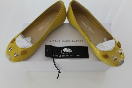 Ballerines LITLLE MARC JACOBS