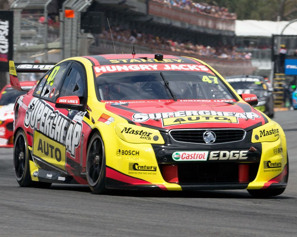K N Air Filters Joins Supercheap Auto With Its Australian V8 Supercars Race Team In 2020 Australian V8 Supercars Super Cars V8 Supercars