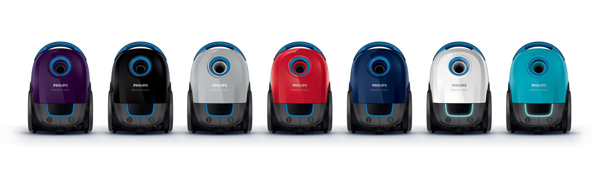 https://flic.kr/p/EDT2ro | Performer Compact Vacuum Cleaner (6)