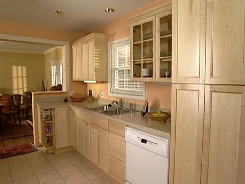 Unfinished Oak Kitchen Cabinet Designs Rilane Base Cabinets