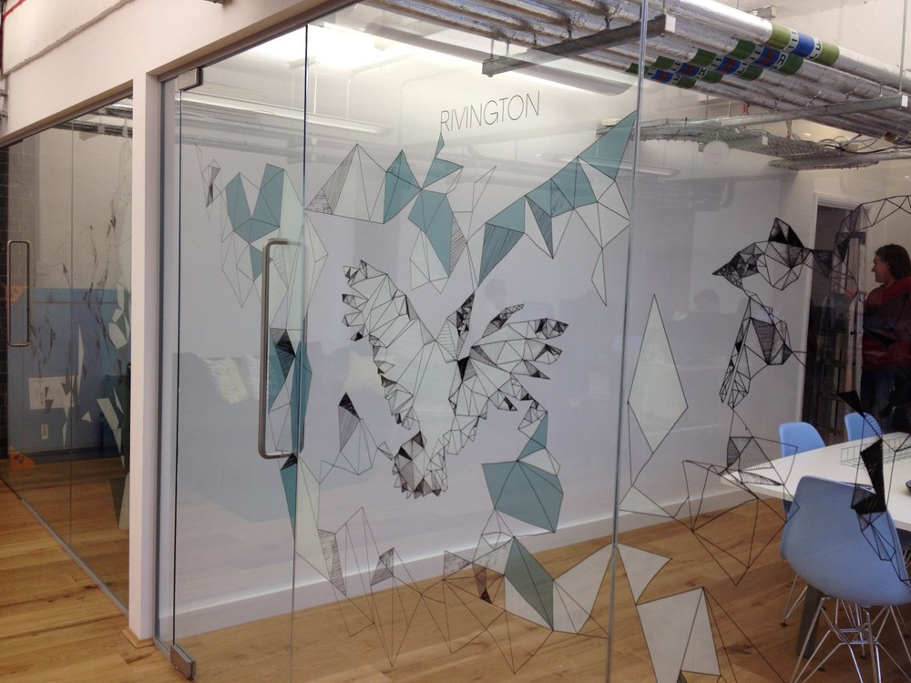 Glass Graphics Google Search In 2020 Window Graphics Window Film Creative Office Design