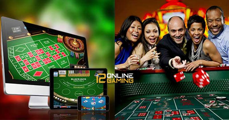 Pin On Live Casino 12onlinegaming
