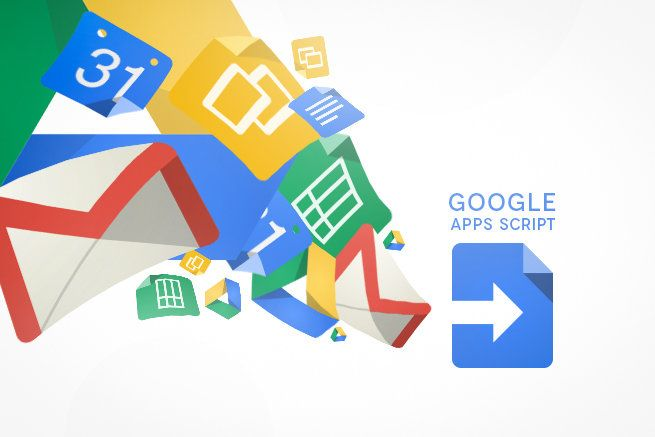 Use Google Apps Script to automate your work and add cool features