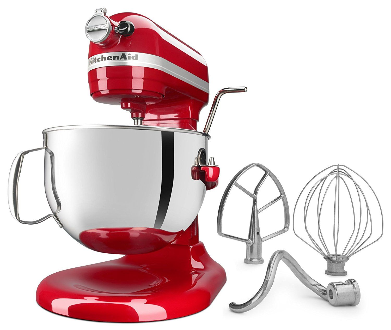 KitchenAid Professional 6-Qt. Bowl-Lift Stand Mixer: $229.99 ...