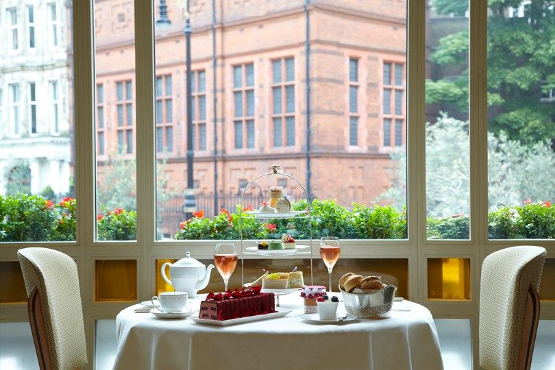 The Great British afternoon tea is more popular than ever, but which to choose? Here's our pick...