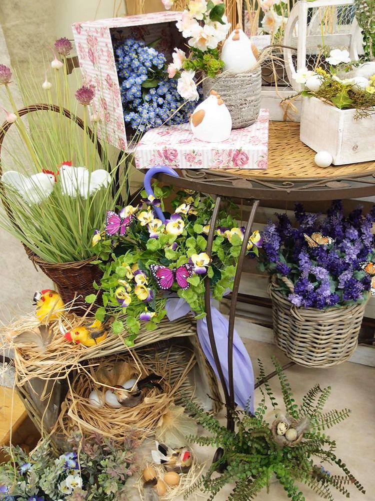 Vendita online ingrosso decorazioni vetrine negozi bar e - Decorazioni primavera ...