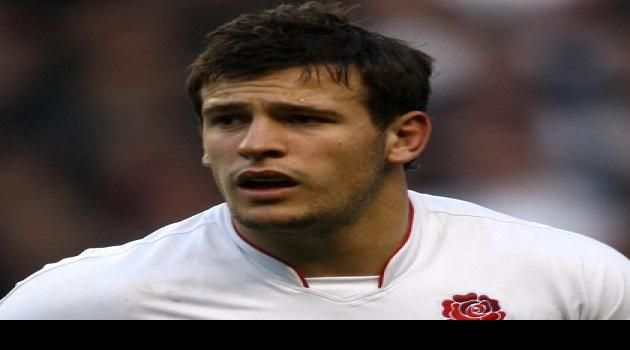 Danny Care targets England rugby World Cup triumph - http://rugbycollege.co.uk/england-rugby/danny-care-targets-england-rugby-world-cup-triumph/