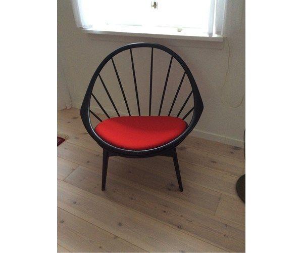 andre arkitekttegnede møbler Anden arkitekt, Dansk produceret stol. Dansk arkitekt | Design  andre arkitekttegnede møbler