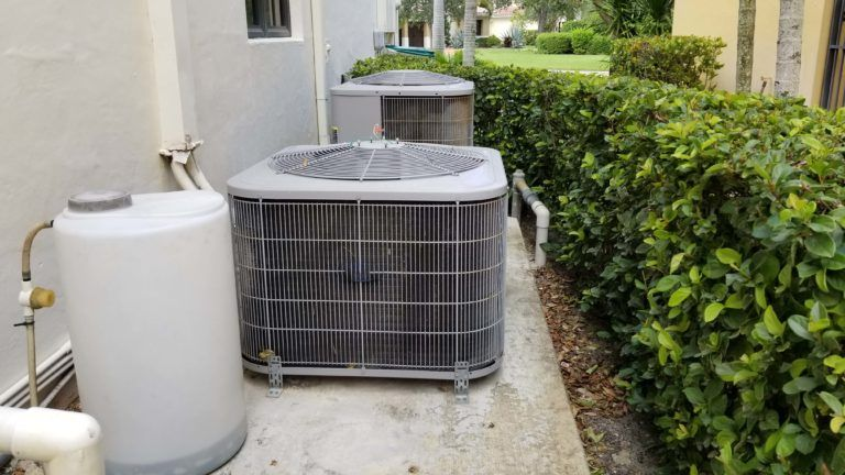 The Company Has Earned Their Reputation For Doing Ac Maintenance