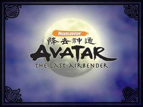 01 avatar the last airbender 1st episode opening avatar