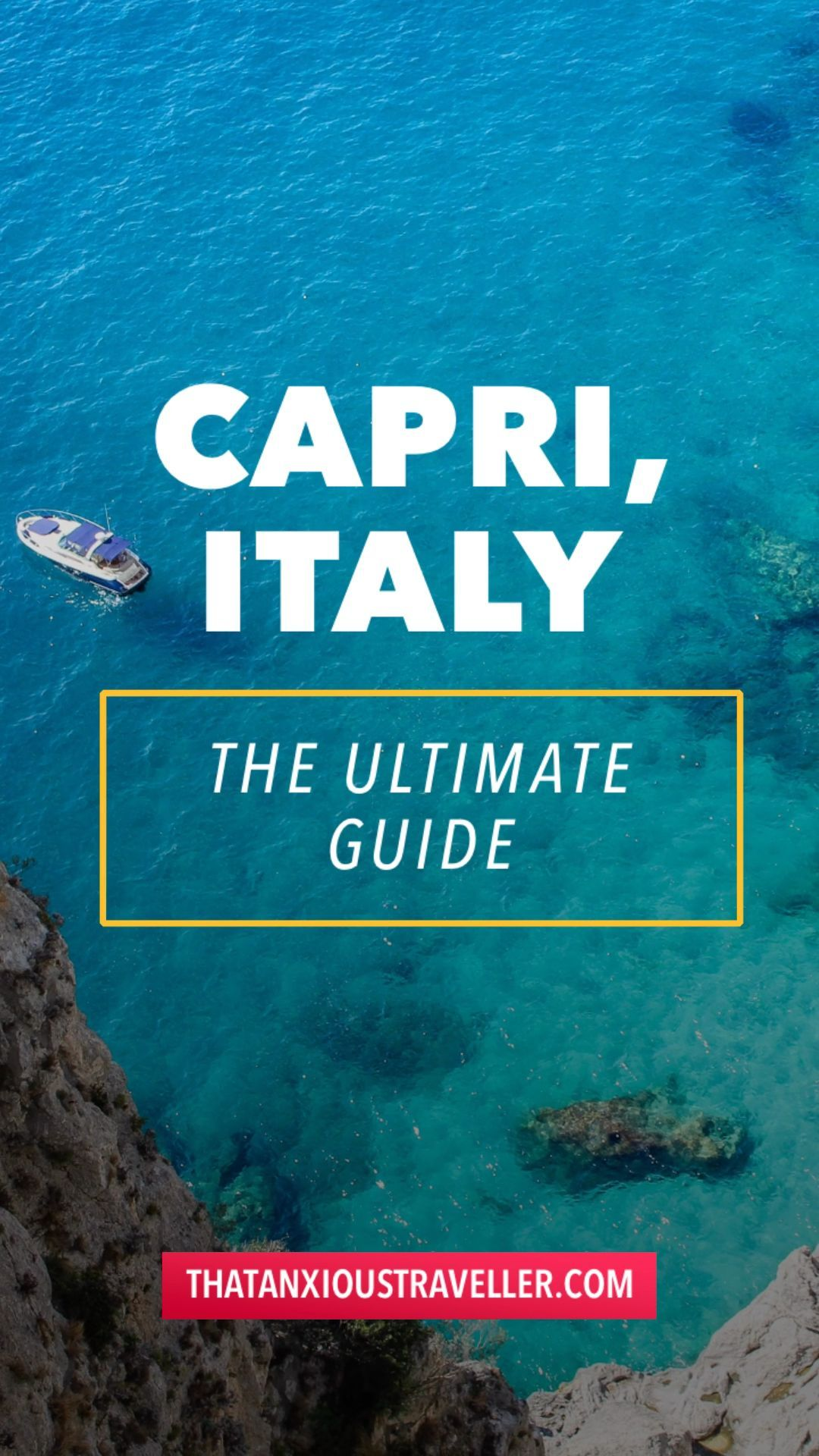 Looking for the best things to do in Capri, Italy? This guide has everything you're looking for! Featuring sights such as the Blue Grotto and Monte Solaro, romantic Capri photography spots for wedding photos, the best hotels in Capri, and even which outfits what to wear in Capri on the beach, you'll find all the info you need! Make the most of your Italy travel with this guide to Capri things to do!   travel destinations european videos italy #capri #capriitaly #italy #italytravel