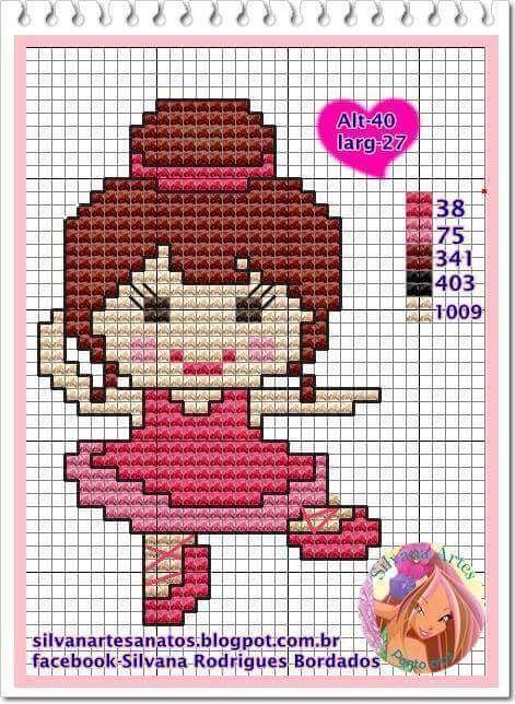 Pin von Adalet Varan auf Baby cross stitch 3   Pinterest   Hama ...