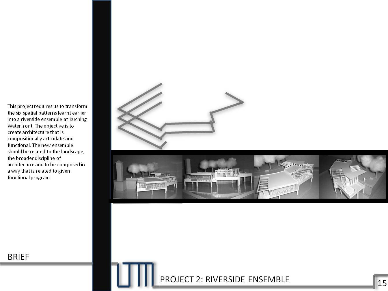 Architecture design 201 portfolio architecture for Architecture student