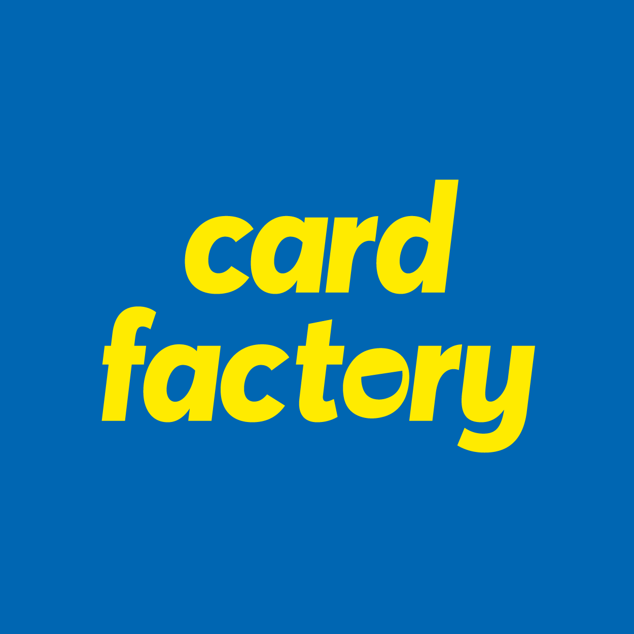 Card Factory Deals Credit card transfer