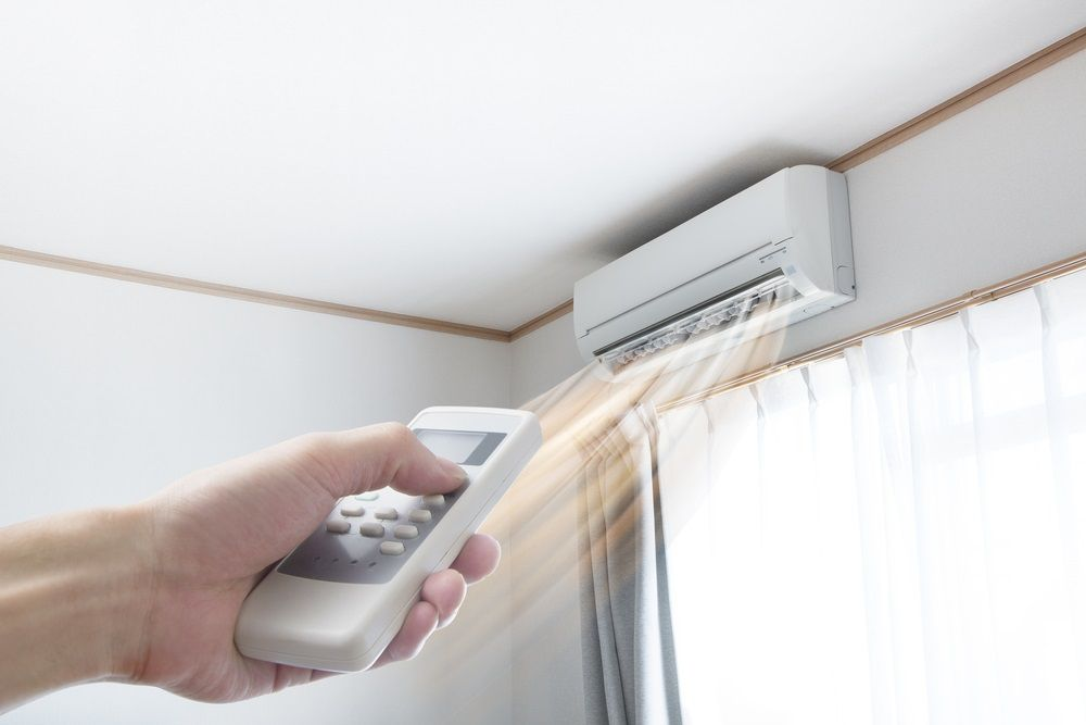 Choose Air Conditioning System for Residential and Commercial Purposes