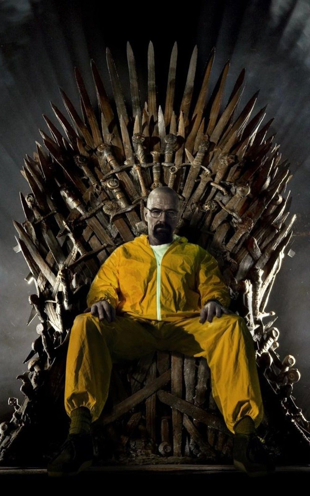 Breaking Bad Game Of Thrones Android And Iphone Wallpaper Background And Lockscreen Hd Breaking Bad Bad Wallpaper Posteres De Filmes