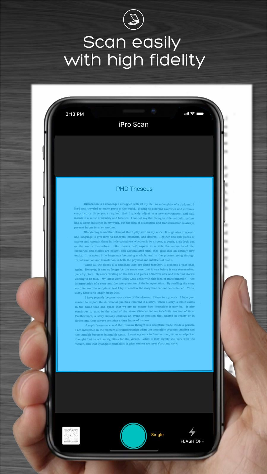 iScan Pro OCR Scanner For Docs on the App Store | raymac