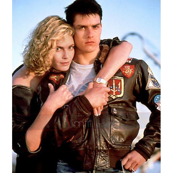 Tom Cruise Top Gun Jacket Sale | Top Gun 1986 Film Tom Cruise ...