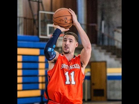 Watch Stephen Curry S Amazing Pre Game Dribbling And Shooting Workout Here Https Www Youtube Com Klay Thompson Basketball Camp Sports Illustrated Kids