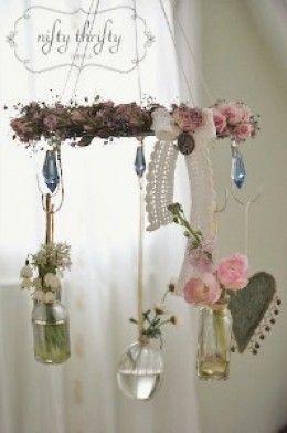 Wire Hanger Crafts