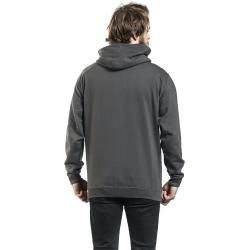 Nine Inch Nails Classic Black Kapuzenpullover