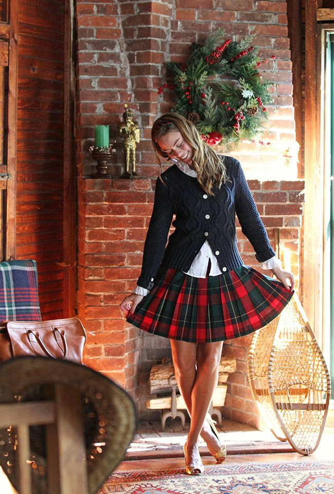 17 Best images about Plaid Skirts on Pinterest | Skirts, Pink ...