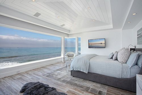 From The Masthead Coastal Rooms With Seaside Views