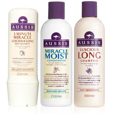 Aussie Hair Care Is Here With Images Aussie Hair Products