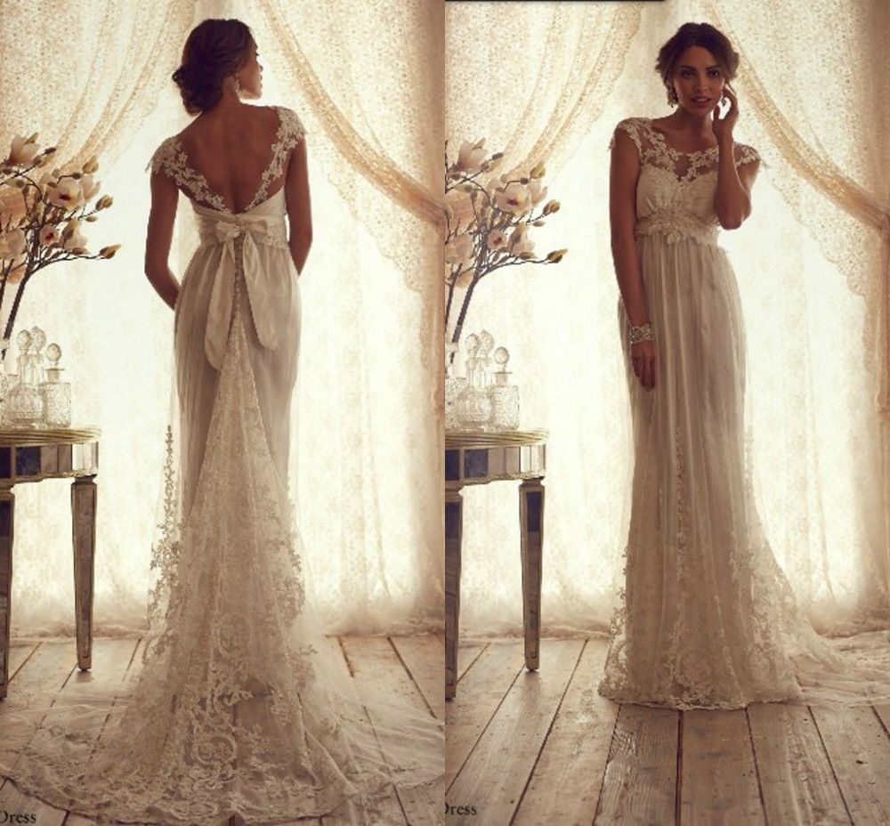 Consider a vintage or second-hand dress | Beautiful, Wedding and ...
