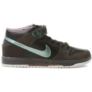 sports shoes 464a0 13399 314381 031 Nike Dunk Mid Premium SB Northern Lights K05006