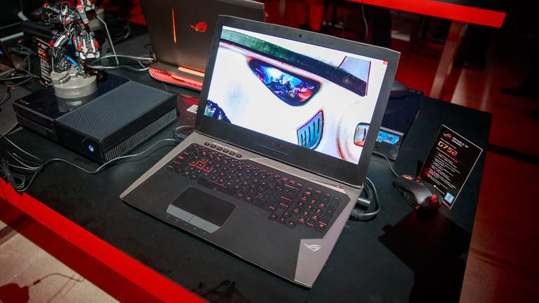 Asus ROG G752 Release Date, Price and Specs - CNET
