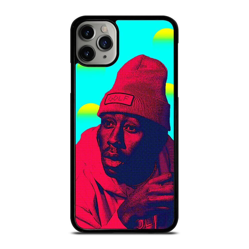 TYLER THE CREATOR iPhone Case Cover Iphone case covers