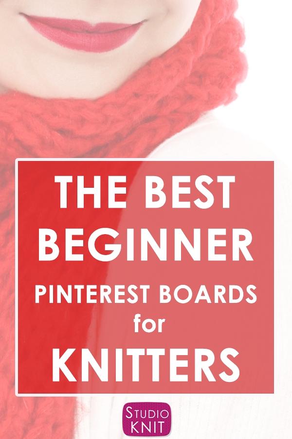 Photo of Absolute Beginner Knitting Series