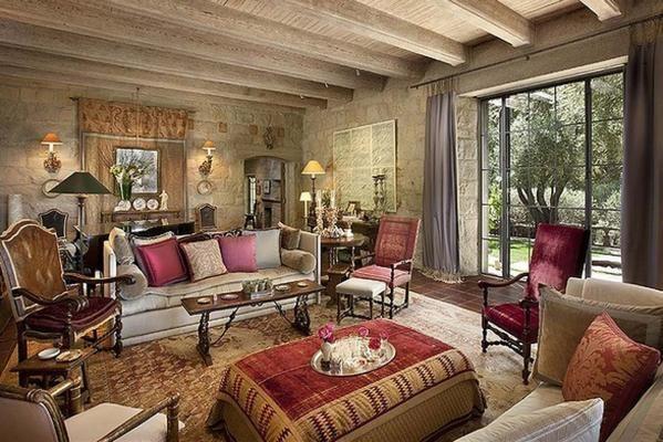 Take A Peek Inside Ellen S Fancy New Place Home Celebrity